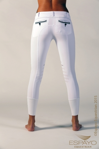 Animo Ladies No Limit 15 Breeches