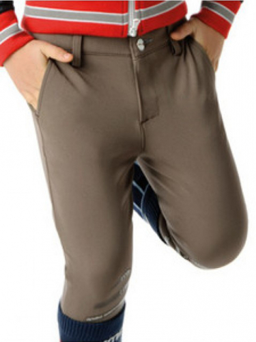 Boys Animo Breeches Mask