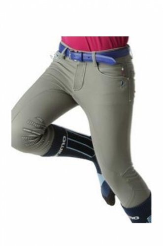 Boys Animo Breeches Mono
