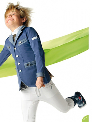 Boys Animo Jacket Instep