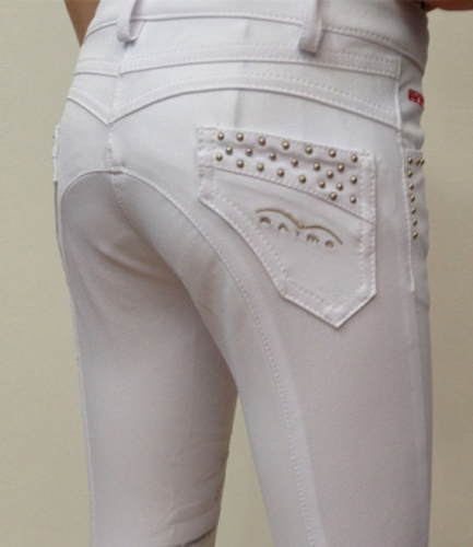 Girls Animo Breeches Ndaisy