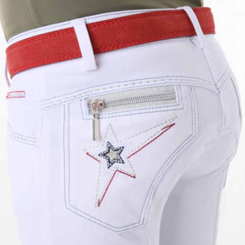 Girls Animo Breeches Nebia