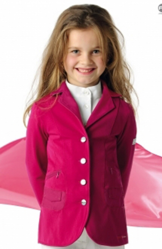 Girls Animo Jacket Lapis
