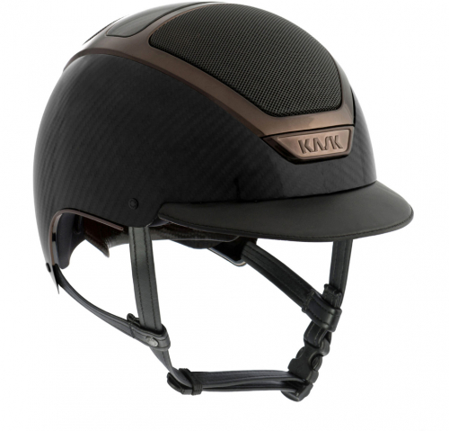 Kask Dogma Carbon Light Shine Black-Medium