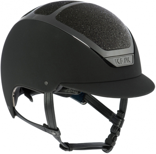 Kask Dogma Chrome Light Carpet Black/Black-Small