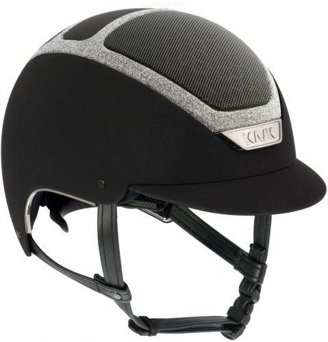 Kask Dogma Chrome Light Swarovski Frame