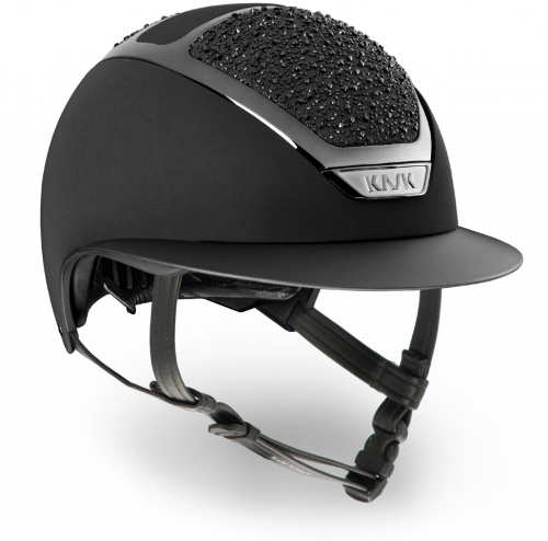Kask Star Lady On The Rocks Black/Black-Medium