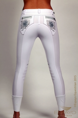Ladies Animo Breeches Nearco