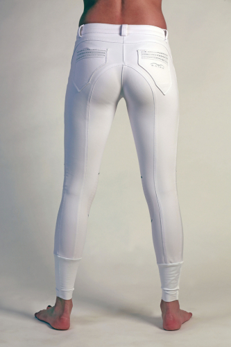 Ladies Animo Breeches Nitter
