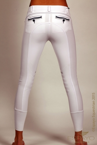 Ladies Animo Breeches No Limit 14