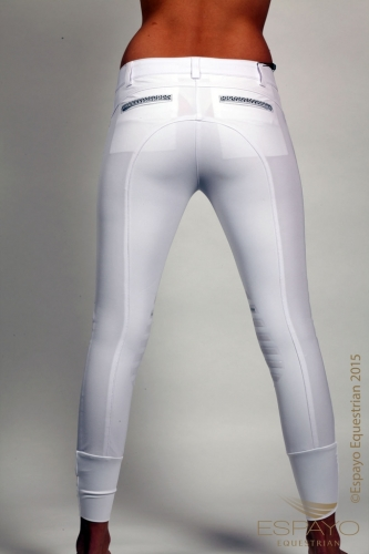Ladies Animo Breeches Nopot