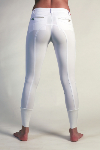 Ladies Animo Breeches Numana