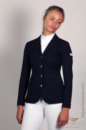 Ladies Animo Jacket Lampas
