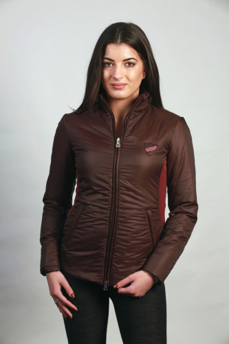 Ladies Animo Jacket Litter