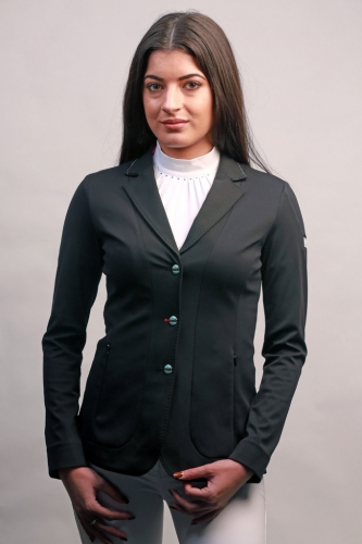 Ladies Animo Showjacket Loker