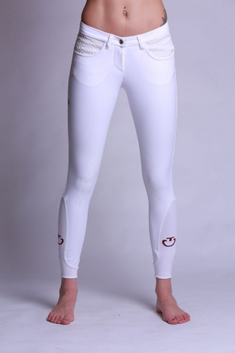 Ladies Cavalleria Toscana CT Grip System Breeches