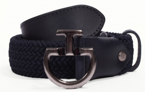 Ladies Cavalleria Toscana Elastic Belt CT Clasp