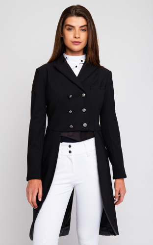 Ladies Cavalleria Toscana GP Tailcoat Frack
