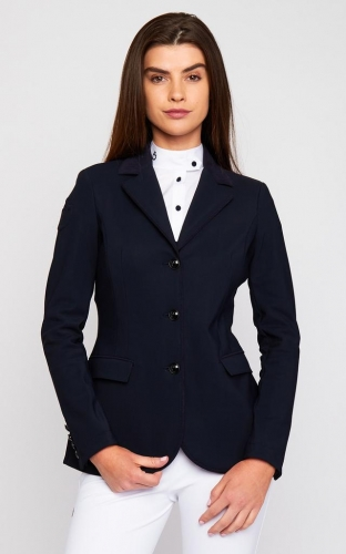 Ladies Cavalleria Toscana Perforated GP Jacket