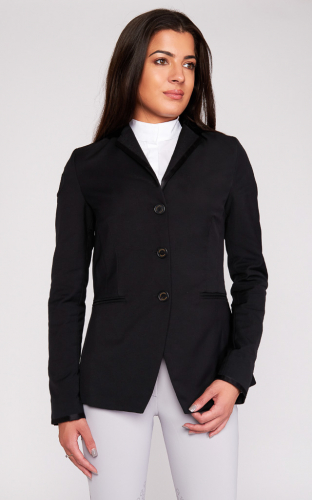 Ladies Cavalleria Toscana Superchic Jacket