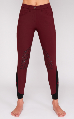 Ladies Cavalleria Toscana Supergrip Breeches