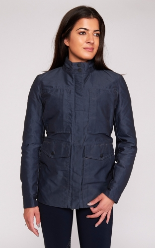 Ladies Cavalleria Toscana Tuscany Field Jacket