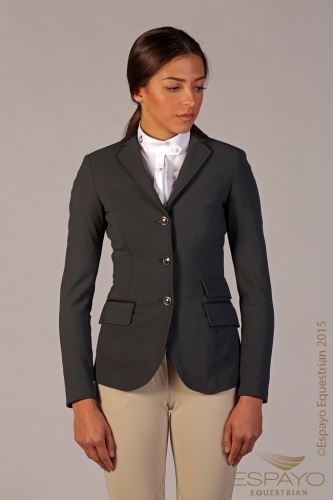 Ladies Cavalleria Toscana Unlined Tech Jacket