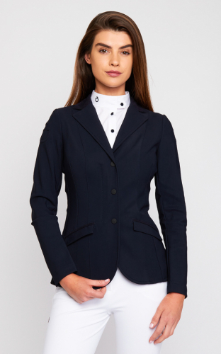 Ladies Cavalleria Toscana Zip Jacket