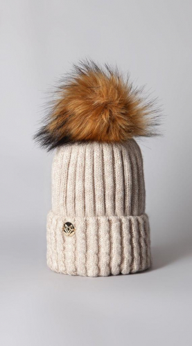 Luxy London Boston Pom Pom