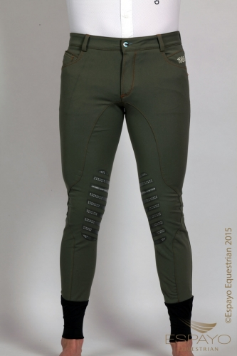 Mens Animo Breeches Maradona