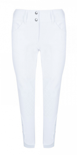 Mens Cavalleria Toscana High Waist Breeches