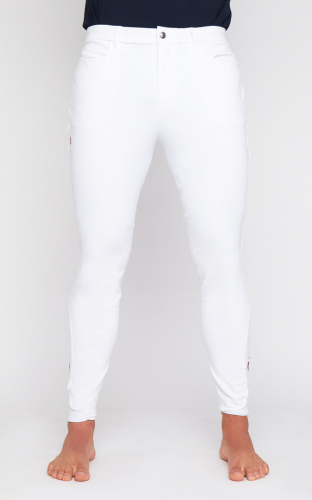Mens Cavalleria Toscana Supergrip Breeches