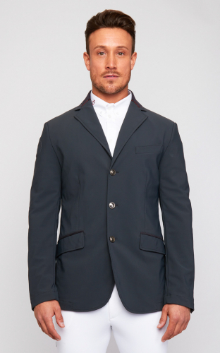 Mens Cavalleria Toscana Unlined Technical Jacket
